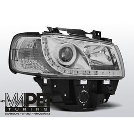 VW T4 Bus / Caravelle / Multivan diodowe CHROM LED  LPVWB5