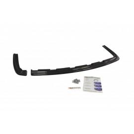 Dyfuzor Tylnego Zderzaka ABS - BMW 5 F10 M-pakiet
