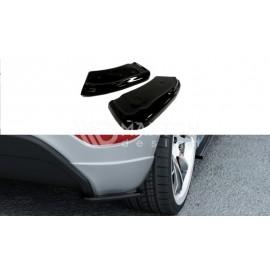 Splittery Boczne Tylnego Zderzaka ABS - Ford Fiesta mk7 ST / STLINE / ZETEC S