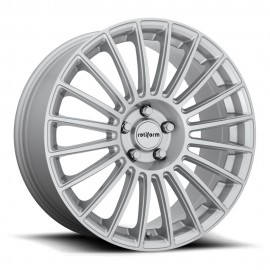 Felgi Rotiform BUC - 20x8,5 Silver Finish