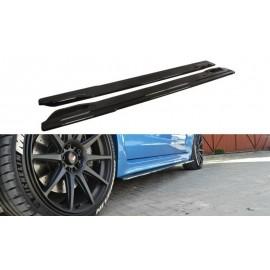 Poszerzenia Progów ABS - Subaru Impreza WRX STI 2009-2011