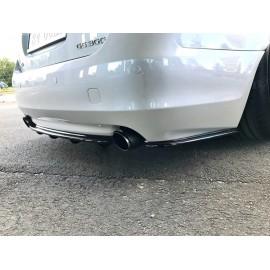 Dyfuzor Tylnego Zderzaka ABS - Lexus GS 300 Mk3