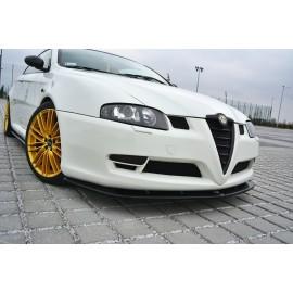 Przedni Splitter / dokładka ABS v.1 - Alfa Romeo GT