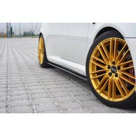 Poszerzenia Progów ABS - Alfa Romeo GT