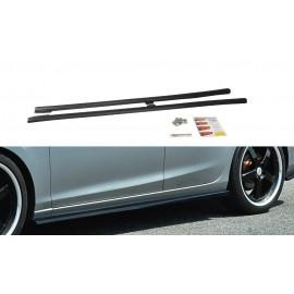 Poszerzenia Progów ABS - Mazda 6 GJ (Mk3) kombi