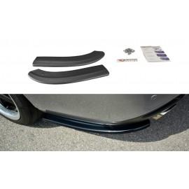 Splittery Boczne Tylnego Zderzaka ABS - Mazda 6 GJ (Mk3) Kombi