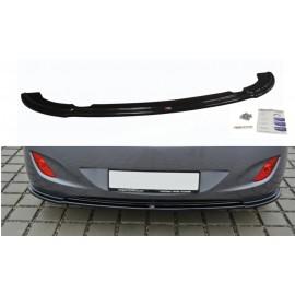 Splitter Tylnego Zderzaka ABS - Hyundai i30 mk2