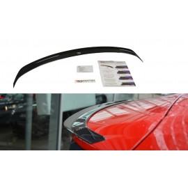 Przedłużenie Spojler Tylnej Klapy ABS - Audi Q2 Mk1 Sport