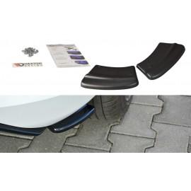 Splittery Boczne Tylnego Zderzaka ABS - Ford Fiesta Mk8 ST-Line