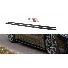Poszerzenia Progów ABS - BMW 5 G30/ G31 M-pakiet