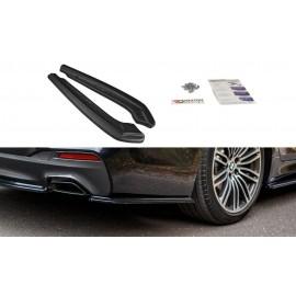 Splittery Boczne Tylnego Zderzaka ABS - BMW 5 G30/ G31 M-pakiet