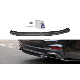 Dyfuzor Tylnego Zderzaka ABS - BMW 5 G30 / G31 M-pakiet