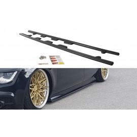 Poszerzenia Progów ABS - Audi A7 S-line