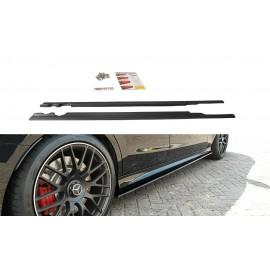 Poszerzenia Progów ABS - Mercedes C-klasa S 205 63 AMG Kombi