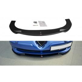 Przedni Splitter / dokładka ABS - Alfa Romeo 156 GTA