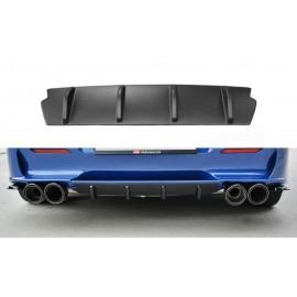 Dyfuzor Tylnego Zderzaka ABS - Alfa Romeo 156 GTA