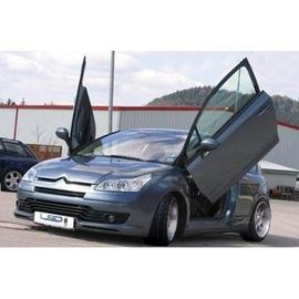 LSD Lambo Style Doors Citroen C4 Coupe 3d
