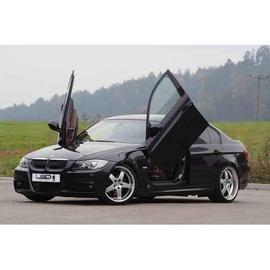 LSD Lambo Style Doors BMW E90 Sedan