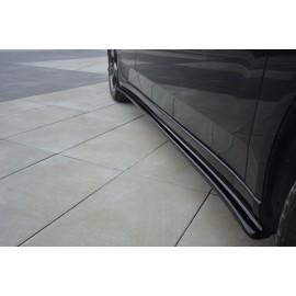 Poszerzenia Progów ABS - Honda Accord VIII Sedan
