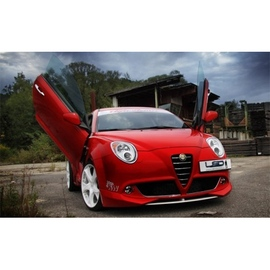 LSD Lambo Style Doors Alfa Romeo Mito