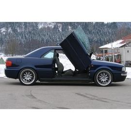 LSD Lambo Style Doors Audi 80 Coupe/Cabrio
