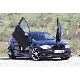 LSD Lambo Style Doors BMW 1 ( model 5-drzwiowy)