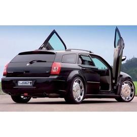 LSD Lambo Style Doors Chrysler 300C  09/04-12/10