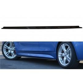 Poszerzenia Progów ABS - BMW 3 F30 FL Sedan M-sport