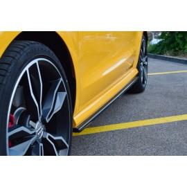 Poszerzenia Progów ABS - Audi S1 mk1
