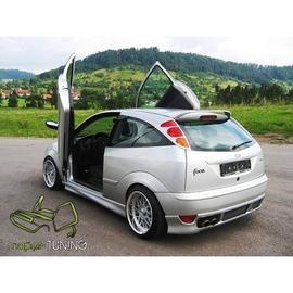 LSD Lambo Style Doors Ford Focus I 3d