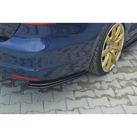 Splittery Boczne Tylnego Zderzaka ABS - VW Jetta VI