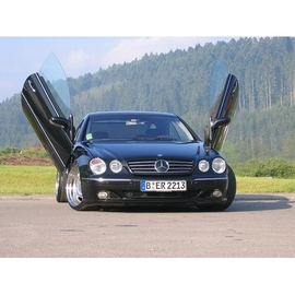 LSD Lambo Style Doors Mercedes CL 99-06