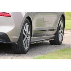 Poszerzenia Progów ABS - Hyundai i30 mk3 Hatchback