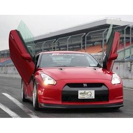 LSD Lambo Style Doors Nissan GT-R