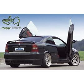 LSD Lambo Style Doors Opel Astra G