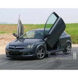 LSD Lambo Style Doors Opel Astra H GTC