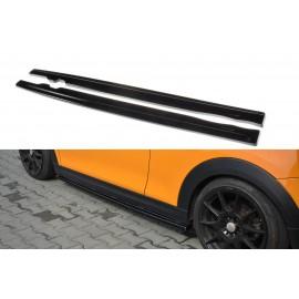 Poszerzenia Progów ABS - MINI Cooper S (F56)
