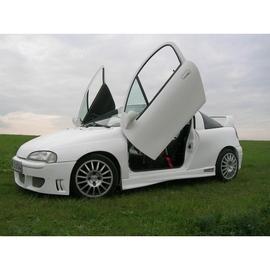 LSD Lambo Style Doors Opel Tigra A
