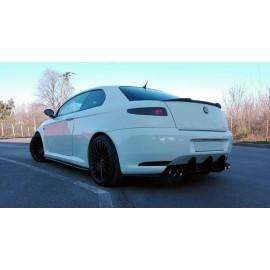 Nakładka Spojlera Tylnej Klapy ABS - Alfa Romeo GT 2004-2010