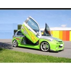 LSD Lambo Style Doors Renault Clio 2 1998-