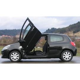LSD Lambo Style Doors Renault Clio 3 05-