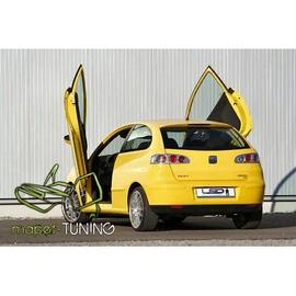 LSD Lambo Style Doors Seat Ibiza 6L 02-