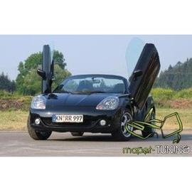 LSD Lambo Style Doors Toyota MR2 00-