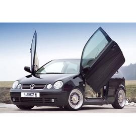 LSD Lambo Style Doors VW Polo 9N