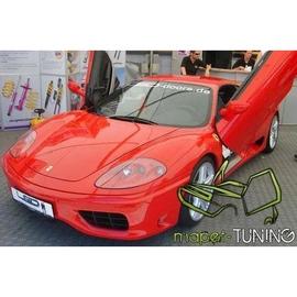 LSD Lambo Style Doors Ferrari 360