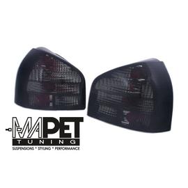 Audi A3 8L Clearglass Black DEPO LTAU05