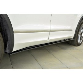 Poszerzenia Progów ABS - VW Tiguan Mk2 R-Line 2015-