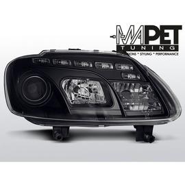 VW Touran - BLACK LED diodowe - LPVWC4