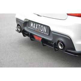 Dyfuzor Tylnego Zderzaka ABS  - Suzuki Swift 6 Sport
