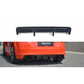 Dyfuzor Tylnego Zderzaka ABS - Audi TT 8S mk3 RS